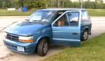 '95 Dodge Caravan