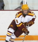 amanda kessel thumbnail from gophers news release