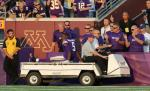 Bridgewater on cart (Vikings.com) SAFE with credit