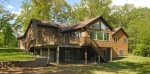 Brock Lesnar's home in Maple Plain, Minnesota (photo -- Realtor.com)