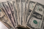 cash money fanned blur (green)