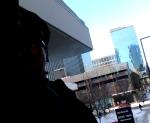 cellphone video man arrested in st paul skyway ss