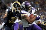 Cordarrelle Patterson (Vikings.com) Safe with credit