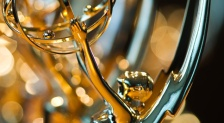 Emmy Award (photo -- Upper Midwest Emmys-Facebook)