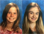 grace laski and jaiden mahlberg missing anoka county girls 09-30-2014