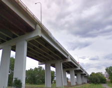 kellogg boulevard-third street bridge (google maps)
