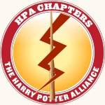 chapter logo harry potter alliance GREEN