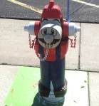 mario fire hydrant milaca via chamber of commerce lightened