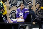 Matt Cassel on cart (Vikings.com) Safe with credit