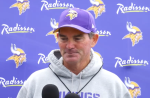 Mike Zimmer (Screen Shot) Vikings.com Green with credit 2014-09-05 at 6.56.39 PM