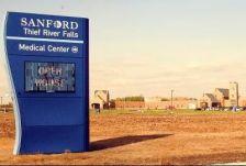 Sanford - opens
