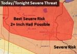 Severe Risk