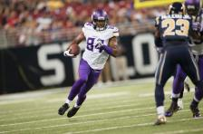 cordarrelle patterson against rams 09-07-2014 from vikings.com