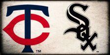 Twins-White Sox