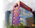 u of m children's hospital