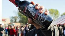 surly darkness bottle