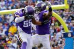 Barr, Griffen (Vikings.com) SAFE with credit