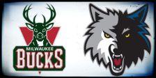 Bucks-Wolves