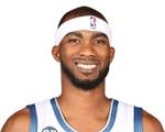 corey brewer headshot NBA website