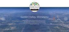 Golden Valley was named as Minnesota's eCITY by Google.
