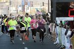 Photo from the Mankato Marathon 2013.