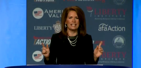 Michele Bachmann speech