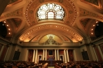 minnesota capitol house chamber via wikimedia straightened