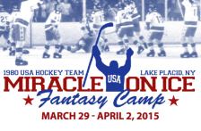 miracle on ice fantasy camp ad