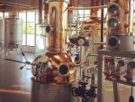 J carver distillery