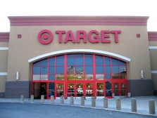 target storefront wiki straightened green