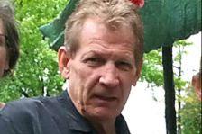 Todd Hoffstrom, missing since Sept. 29, 2014.