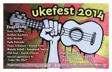 UkeFest2014