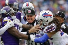 Vikings-Bills scuffle (Vikings.com) SAFE with credit