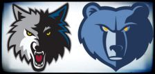 Wolves-Grizzlies
