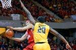 NCAA Basketball: Wichita State at Illinois State