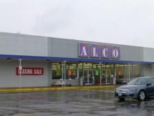 Alco store
