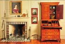 Antiques sold by the Vandenbergs of Ohi