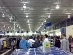 best buy black friday line