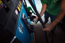 Gas prices are expected to stay low in 2015.