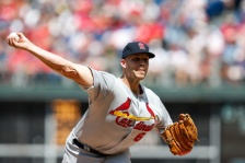 Free-agent pitcher Justin Masterson