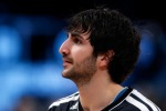 Wolves point guard Ricky Rubio