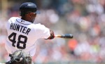 Former Twins outfielder Torii Hunter