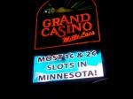 Grand Casino sign