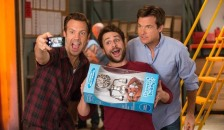 Jason Sudeikis, Charlie Day and Jason Bateman in 'Horrible Bosses 2' (photo -- Warner Bros.)