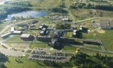 minnesota sex offender facility from sky