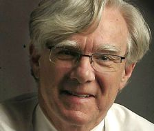Jim Ragsdale, Twin Cities journalist, who died on Nov. 18, 2014.