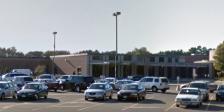 White Bear High School north campus