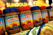 Sunbutter has been growing in popularity across the United States.