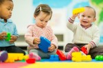 iStock_toddlers at preschool