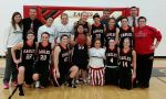 lac qui parle valley girls basketball team